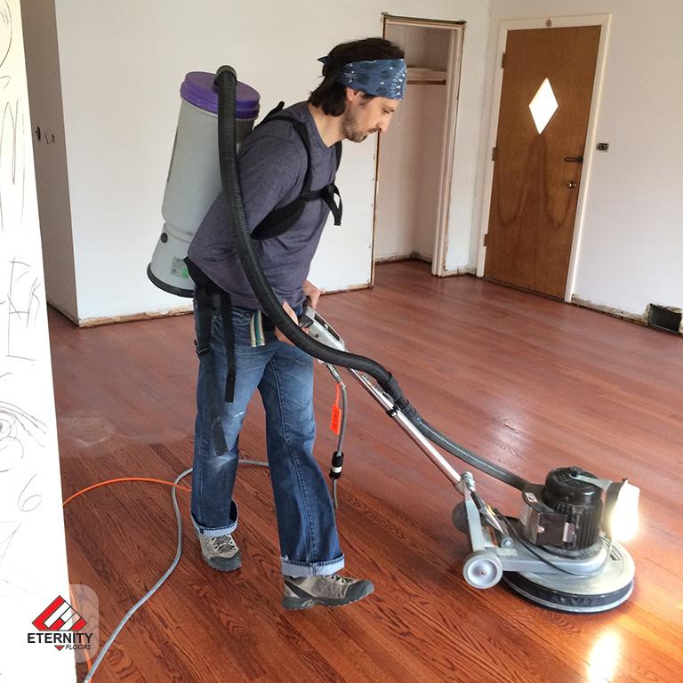 Chicago flooring services