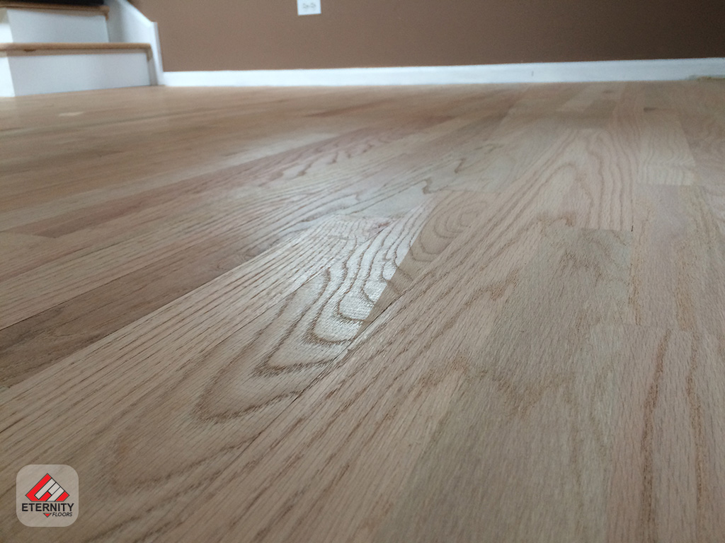 Hardwood Floor Project By Eternity Floors