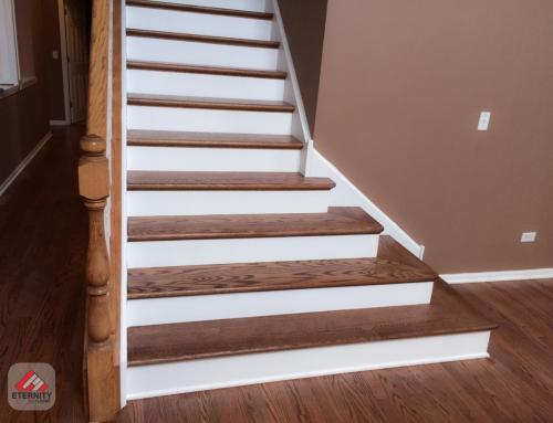 Hardwood Floor Project