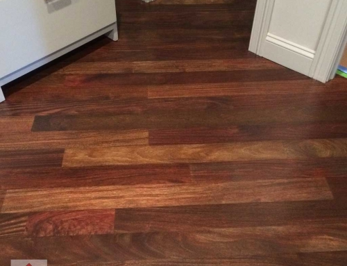 Hardwood Flooring Refinishing in Chicago