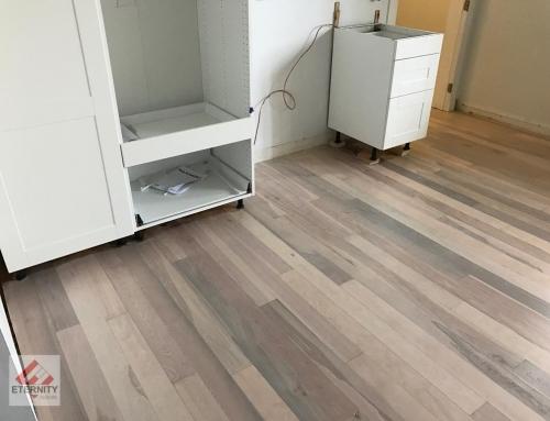 Hardwood Floors Refinishing Chicago